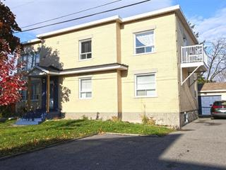 Triplex for sale in Québec (Charlesbourg), Capitale-Nationale, 235, 47e Rue Ouest, 28516849 - Centris.ca