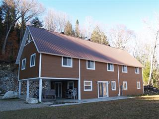 Cottage for sale in Saint-Côme, Lanaudière, 3741, Route du Lac-Clair, 19237015 - Centris.ca