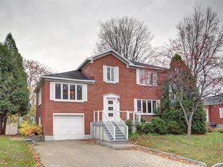 Maison à vendre à Québec (Sainte-Foy/Sillery/Cap-Rouge), Capitale-Nationale, 2091, Rue  Bourbonnière, 22728496 - Centris.ca