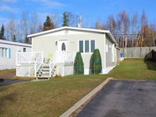 Mobile home for sale in Baie-Comeau, Côte-Nord, 3045, Rue  Albanel, 25119076 - Centris.ca
