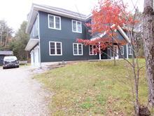 Duplex à vendre à Sherbrooke (Brompton/Rock Forest/Saint-Élie/Deauville), Estrie, 3450Z, Chemin  Légaré, 17022638 - Centris.ca