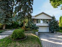 House for rent in Montréal (Saint-Laurent), Montréal (Island), 2235, Rue  Beaudet, 12607892 - Centris.ca