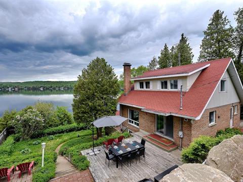 Maison à vendre à Wentworth, Laurentides, 39, Chemin  Seale, 14025515 - Centris.ca