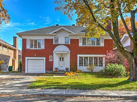 Maison à vendre à Mont-Royal, Montréal (Île), 432, Avenue  Dobie, 26905315 - Centris.ca