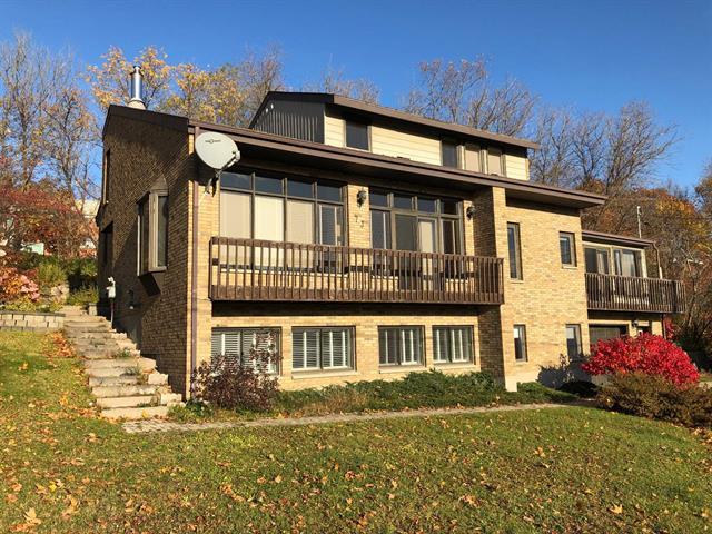 Maison à vendre à Témiscaming, Abitibi-Témiscamingue, 73, Avenue  Thorne, 25092087 - Centris.ca