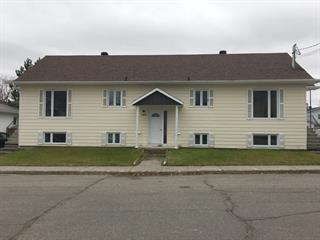 Quadruplex à vendre à Saguenay (Jonquière), Saguenay/Lac-Saint-Jean, 3833, Rue  Sainte-Cécile, 18385265 - Centris.ca