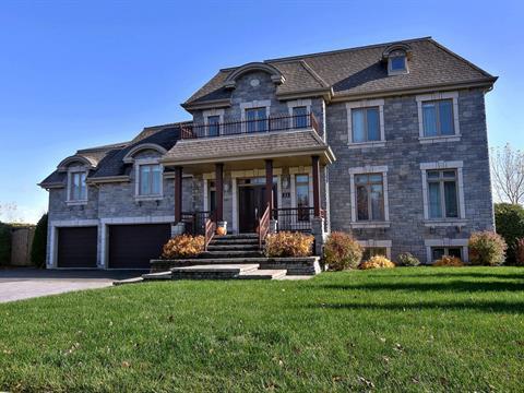 House for sale in Blainville, Laurentides, 53, Rue des Roseaux, 21426053 - Centris.ca