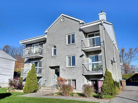 Condo for sale in Saint-Eustache, Laurentides, 971, Rue des Cerisiers, apt. 201, 18683049 - Centris.ca