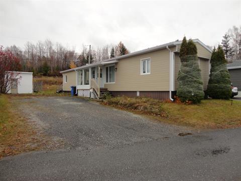 Maison mobile à vendre à Matane, Bas-Saint-Laurent, 227, Rue du Ruisseau, 16755954 - Centris.ca