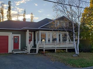 Maison à vendre à Saint-Fabien, Bas-Saint-Laurent, 9, 6e Avenue, 21545927 - Centris.ca