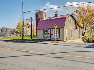 Bâtisse commerciale à vendre à Saint-Eustache, Laurentides, 197, Rue  Saint-Louis, 19573819 - Centris.ca