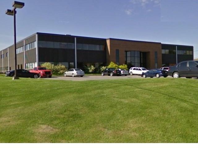 Local commercial à louer à Gatineau (Hull), Outaouais, 15, Rue  Buteau, local 210, 28330523 - Centris.ca