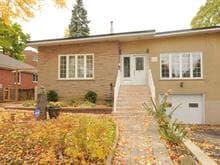 House for sale in Montréal (Ahuntsic-Cartierville), Montréal (Island), 11766, Rue  Saint-Évariste, 27101550 - Centris.ca