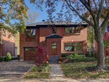 House for sale in Mont-Royal, Montréal (Island), 62, Avenue  Wicksteed, 20201938 - Centris.ca