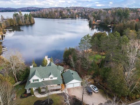Chalet à vendre à Sainte-Anne-des-Lacs, Laurentides, 72, Chemin  Beakie, 10368422 - Centris.ca