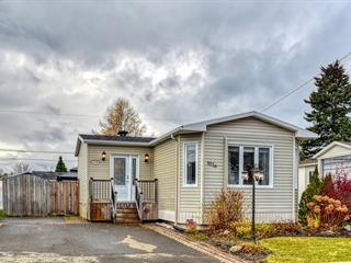 Mobile home for sale in Québec (La Haute-Saint-Charles), Capitale-Nationale, 1076, Rue des Mainates, 10667866 - Centris.ca