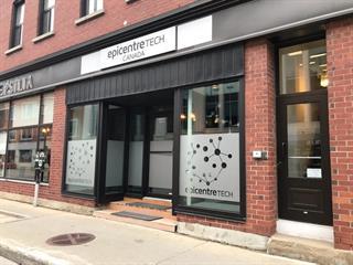 Local commercial à louer à Trois-Rivières, Mauricie, 446, Rue des Forges, 24562408 - Centris.ca