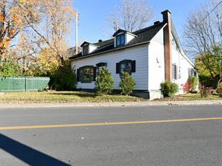Maison à vendre à Montréal (L'Île-Bizard/Sainte-Geneviève), Montréal (Île), 16650, boulevard  Gouin Ouest, 10538235 - Centris.ca