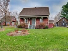 Maison à vendre à Saint-Simon-les-Mines, Chaudière-Appalaches, 478, Rang  Cumberland, 12911799 - Centris.ca