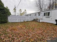 Mobile home for sale in Nicolet, Centre-du-Québec, 697, Rue des Conifères, 16692618 - Centris.ca