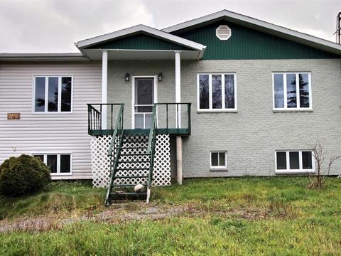 House for sale in Rouyn-Noranda, Abitibi-Témiscamingue, 8113, Rang du Village, 18930653 - Centris.ca