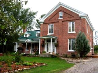 Farm for sale in Havelock, Montérégie, 430, Rang  Saint-Charles, 20351246 - Centris.ca