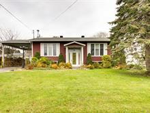 Maison à vendre à Bécancour, Centre-du-Québec, 3255, Rue des Grives, 22402594 - Centris.ca