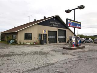 Commercial building for sale in Saint-Clément, Bas-Saint-Laurent, 17, Rue du Pont, 15096267 - Centris.ca