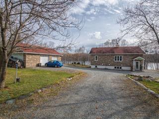 Maison à vendre à Val-d'Or, Abitibi-Témiscamingue, 160, Chemin  Sleepy, 11382609 - Centris.ca