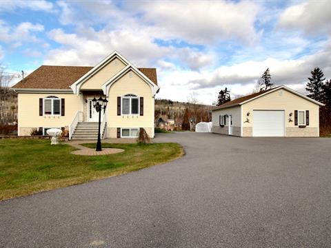 House for sale in Saguenay (Laterrière), Saguenay/Lac-Saint-Jean, 3050, Chemin du Portage-des-Roches Sud, 22748555 - Centris.ca