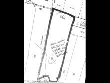 Land for sale in Brownsburg-Chatham, Laurentides, 240, Chemin de la Carrière, 28851282 - Centris.ca