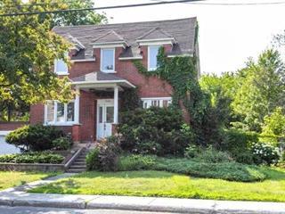 House for rent in Montréal (Saint-Laurent), Montréal (Island), 1540, Rue  Decelles, 16772581 - Centris.ca