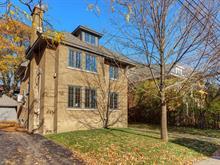 Maison à vendre à Montréal-Ouest, Montréal (Île), 201, Avenue  Brock Nord, 12335664 - Centris.ca