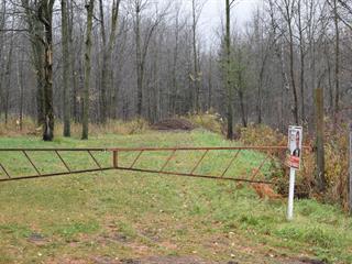 Land for sale in Saint-Hugues, Montérégie, 2455, 4e Rang, 9958645 - Centris.ca