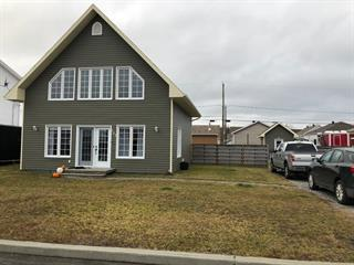 House for sale in Chibougamau, Nord-du-Québec, 167, Rue du Golf, 10220980 - Centris.ca