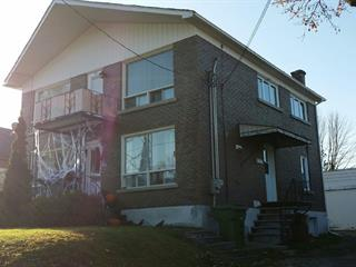 Duplex for sale in Weedon, Estrie, 315 - 317, 4e Avenue, 10203705 - Centris.ca