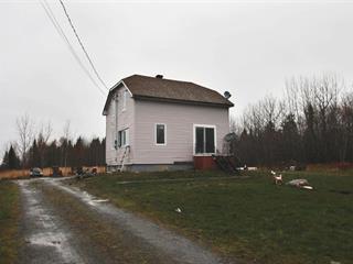 Maison à vendre à Val-d'Or, Abitibi-Témiscamingue, 219, Chemin  Duval, 24721239 - Centris.ca