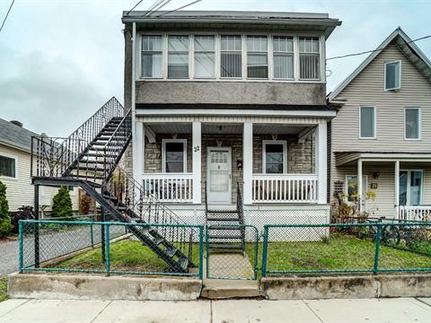 Quadruplex for sale in Gatineau (Hull), Outaouais, 22, Rue  Duquesne, 27136443 - Centris.ca
