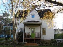 Maison à vendre à Waterville, Estrie, 190, Rue  Gosselin, 18291978 - Centris.ca