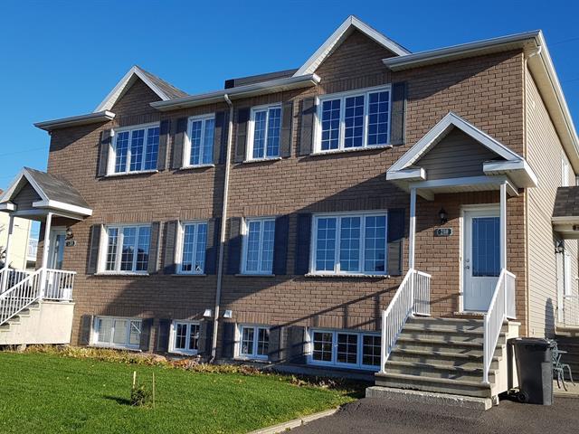 Duplex à vendre à Lévis (Desjardins), Chaudière-Appalaches, 278 - 280, Rue  Octave-Crémazie, 12580871 - Centris.ca
