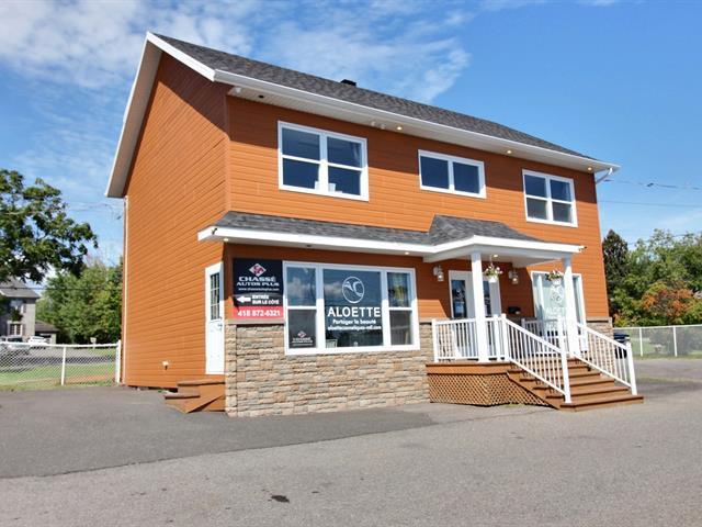 Terrain à vendre à Québec (Sainte-Foy/Sillery/Cap-Rouge), Capitale-Nationale, 7194Z, boulevard  Wilfrid-Hamel, 25216155 - Centris.ca