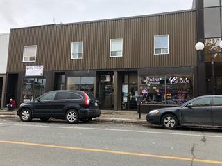 Immeuble à revenus à vendre à Rouyn-Noranda, Abitibi-Témiscamingue, 14 - 20, Rue  Perreault Est, 25096100 - Centris.ca