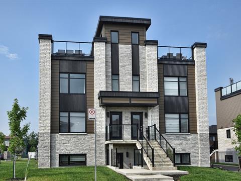 Condominium house for rent in Mascouche, Lanaudière, 2622, Rue des Fontaines, 28526779 - Centris.ca