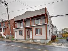 Triplex à vendre à Lévis (Desjardins), Chaudière-Appalaches, 594, Rue  Saint-Joseph, 17430888 - Centris.ca