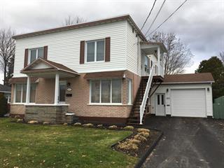 Maison à vendre à Thetford Mines, Chaudière-Appalaches, 579 - 585, Rue  Saint-Alphonse Sud, 17826489 - Centris.ca