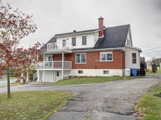 Duplex for sale in Saint-François-Xavier-de-Brompton, Estrie, 153Z - 153ZB, Rue  Principale, 28990525 - Centris.ca