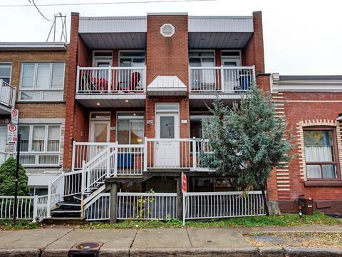 Condo à vendre à Montréal (Villeray/Saint-Michel/Parc-Extension), Montréal (Île), 7528, Rue  Saint-Gérard, 28676433 - Centris.ca