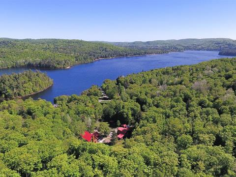 Hobby farm for sale in Saint-Hippolyte, Laurentides, 343, 305e Avenue, 23673995 - Centris.ca