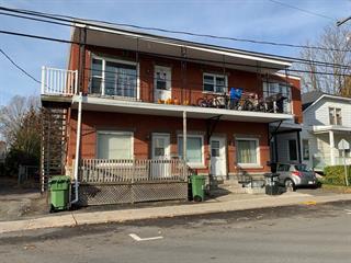 Quadruplex à vendre à Victoriaville, Centre-du-Québec, 115 - 127, Rue  Olivier, 14480545 - Centris.ca