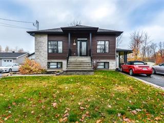 Duplex for sale in Contrecoeur, Montérégie, 6828 - 6830, Rue des Pivoines, 26696740 - Centris.ca